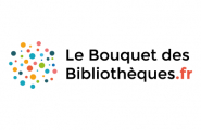 Logo bouquet des bibliothèques de Chambéry