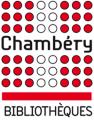 Logo Chambéry Bibliothèques